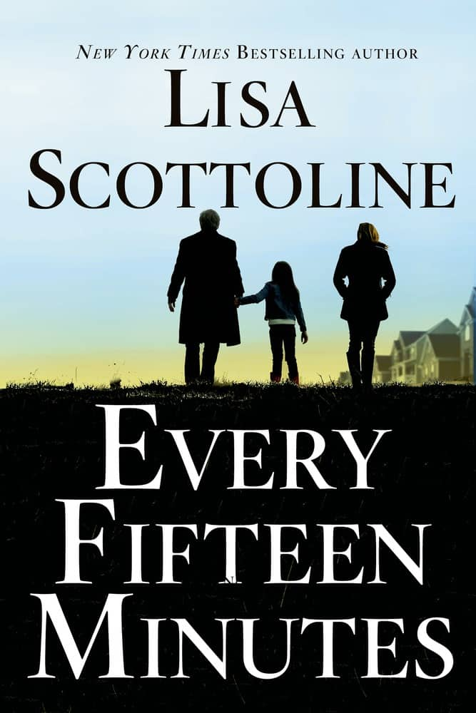 Every Fifteen Minutes Cover