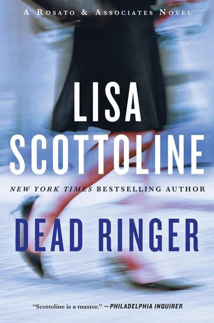 Dead Ringer: A Rosato & Associates Novel