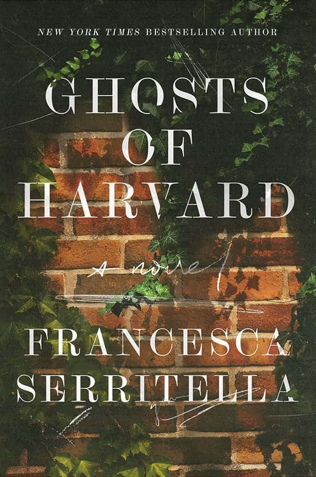 Ghost of Harvard