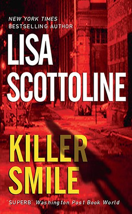 Killer Smile: A Rosato & Associates Novel
