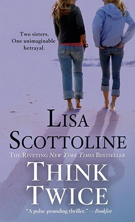 Think Twice: A Rosato & Associates Novel