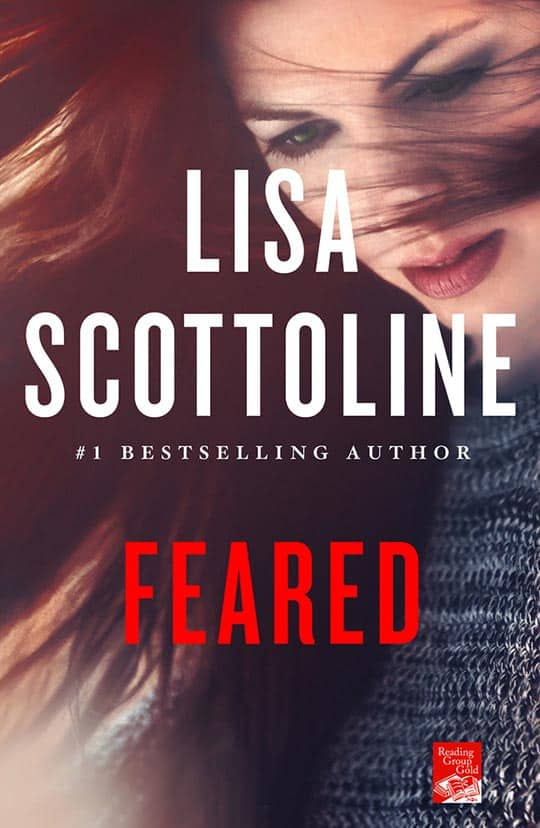 Feared: : A Rosato & DiNunzio Novel