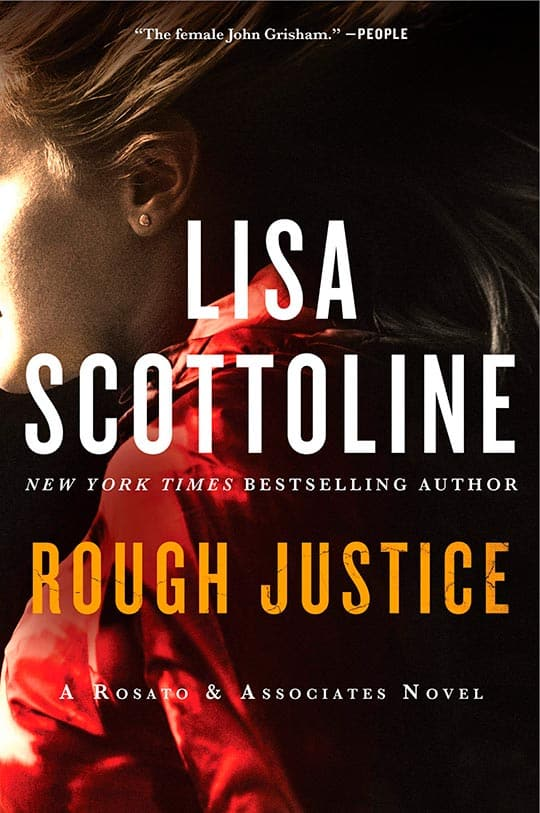Rough Justice: A Rosato & Associates Novel